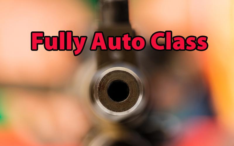 Fully Auto Class