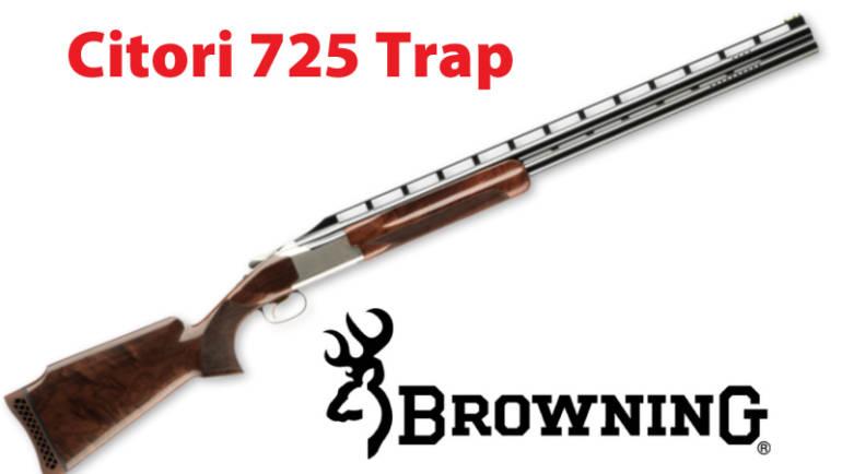Citori 725 Trap