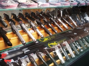 StorePhotos HandGuns1
